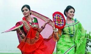 Bengali Clothing